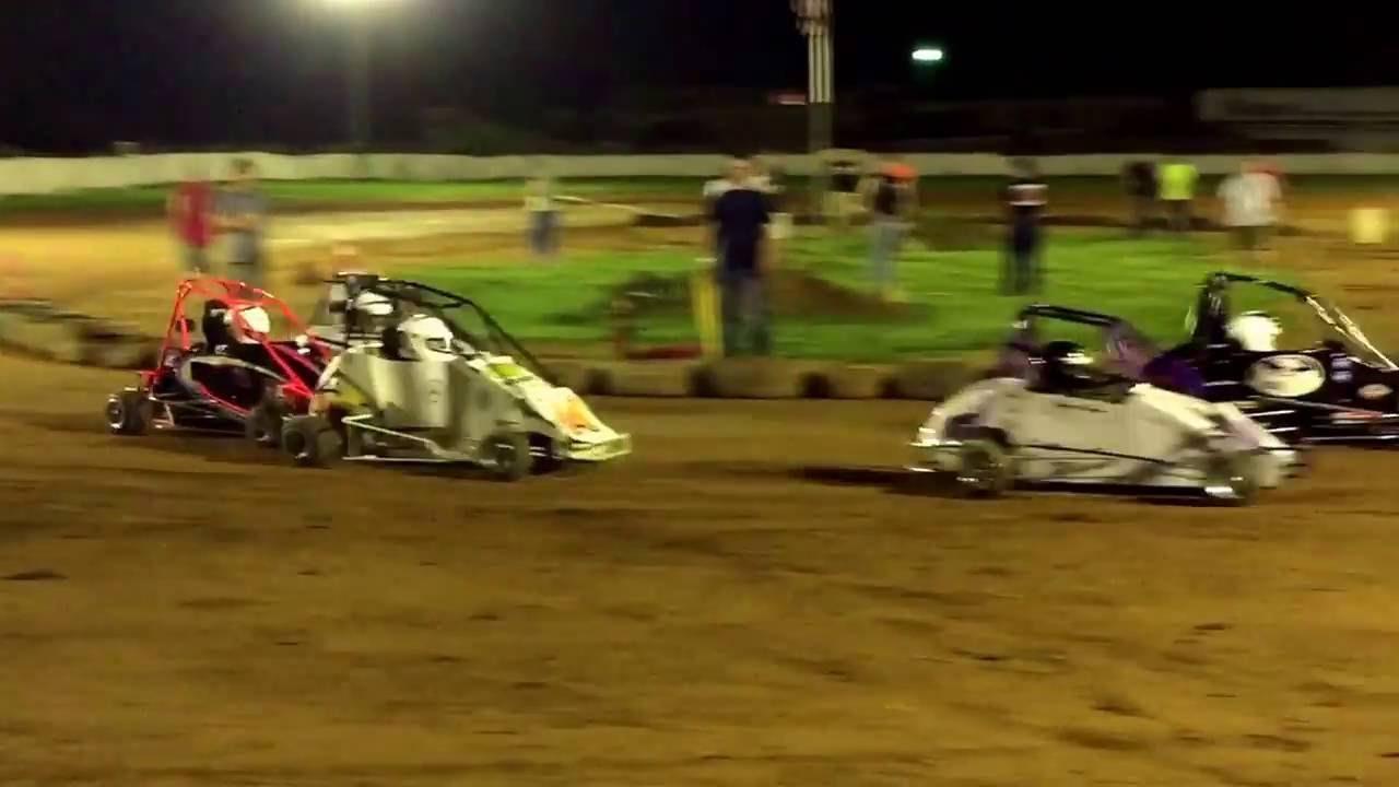 600 Midget At Susquehanna Speedway