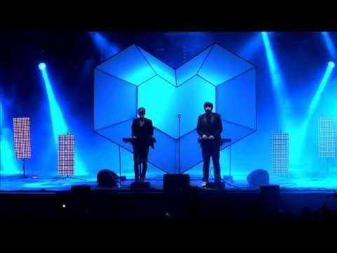 Digitalism - Demo [MIXTAPE MAY 2013 US TOUR]