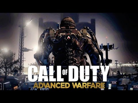 Call Of Duty Advanced Warfare   How to Fix FPS Lag in SinglePlayer using config file