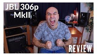 JBL 306p MkII Review