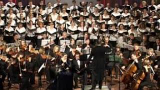 "Parts #5,6,Felix Mendelssohn Bartholdy - ""Lobgesang"" op.52,   Symphony in B Flat Major"