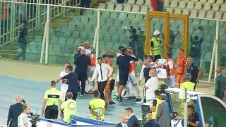 Cosenza 3-1 Siena finale playoff Serie C - GOL LIVE Baclet 16-6-2018