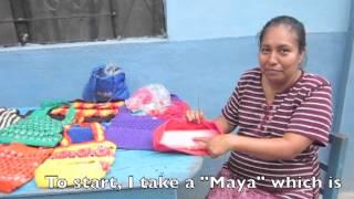Crochet Bags Claudia Alvarez Jaguada