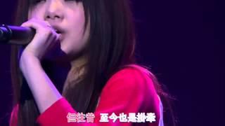 生物股長 - 櫻花 いきものがかり-さくら  Ikimono-gakari sakura Live廣東話填詞