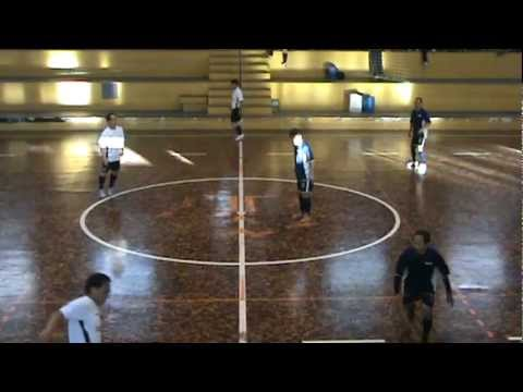 Intercolonial de Futsal em Curitiba_1o. tempo_14.07.2012_Acel de Londrina x Curitiba-Hidromatic