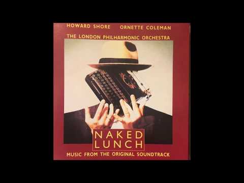 Naked Lunch - Music From Original Soundtrack