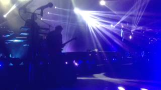 Simple Minds - White Hot Day/Bass Line - Manchester 10/04/2015