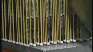 How pencils are made by Staedtler - The Office Supplies Supermarket