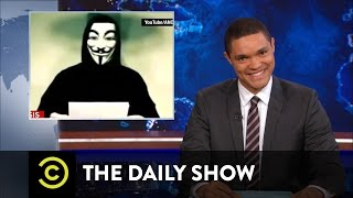 connectYoutube - The Fight Against ISIS: The Daily Show