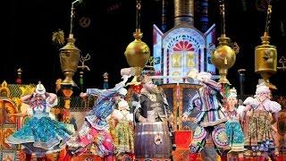 """Театриум на Серпуховке """"Летучий корабль"""". Мини-трейлер"""