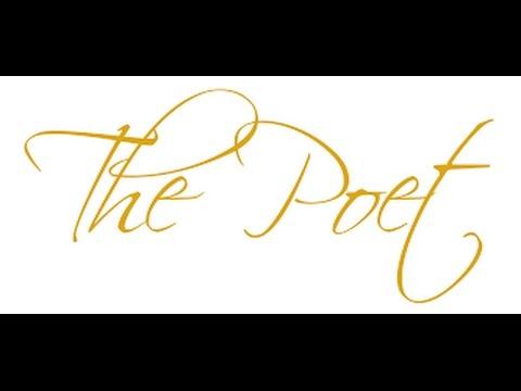 Winning Short Story: THE POET  by Stephen Karnaghan