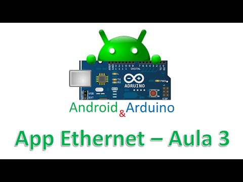 Communicate with Your Arduino Through Android