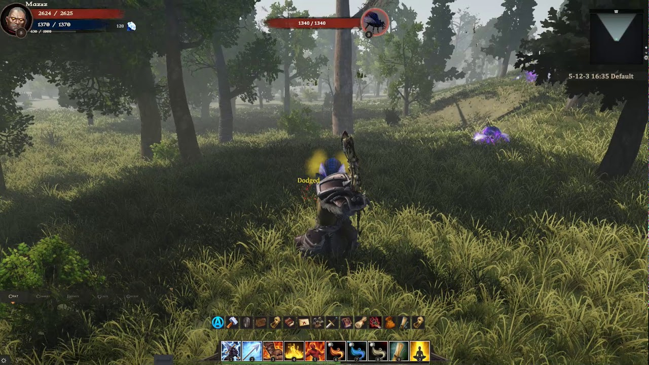 Developing an MMORPG with Unity