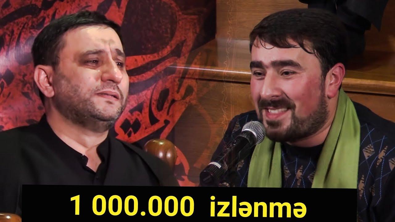 Seyyid Peyman & Haci Mubin | Seyyidenel qerib Huseyn [ Mersiye 2020 ]