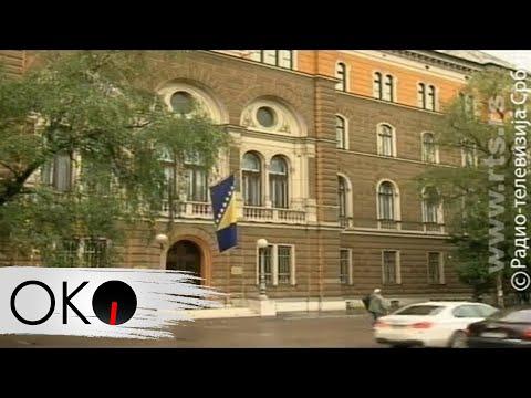 Oko magazin: Emir Kusturica i Čeda Jovanović u predsedništvu BiH