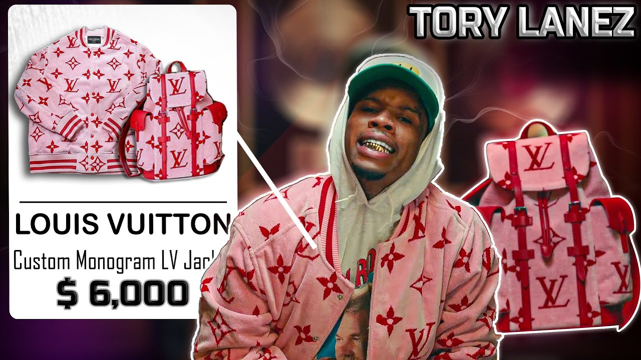 """TORY LANEZ OUTFIT IN """"MOST HIGH"""" [Rappers Outfits]  @Tory Lanez"""