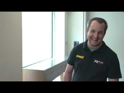 Stanley Black & Decker Interview 1
