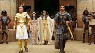 Video Egypt bans movie 'Exodus: Gods and Kings' download MP3, 3GP, MP4, WEBM, AVI, FLV September 2019