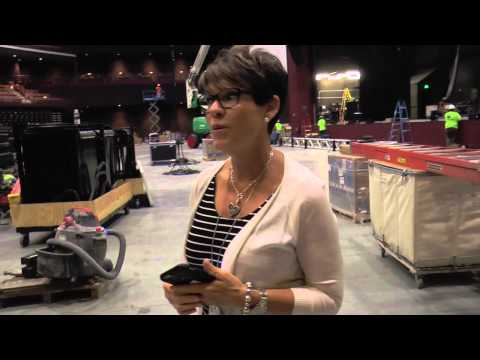 Durant Choctaw Casino and Resort Behind the Scenes Walkthrough