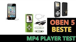 Beste MP4 Player Test 2020