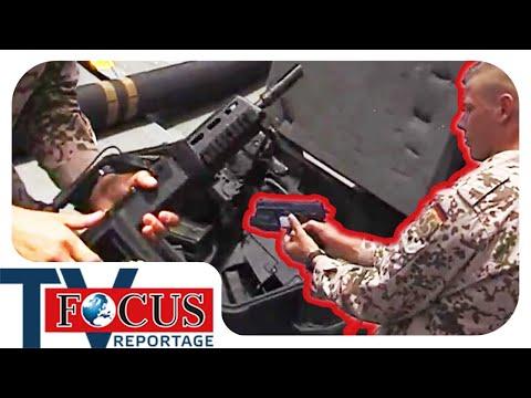 Operation Piratenjagd: Schiff unter Beschuss! | Focus TV Reportage