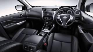 2015 model nissan np300 navara revealed