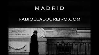 DISFRUTA MADRID - © FABIOLLA LOUREIRO