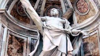 St. Andrew the Apostle