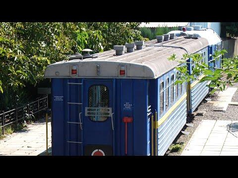 Зруйнувати не можна зберегти: Укрзалізниця планує ліквідувати ужгородську дитячу вузькоколійку