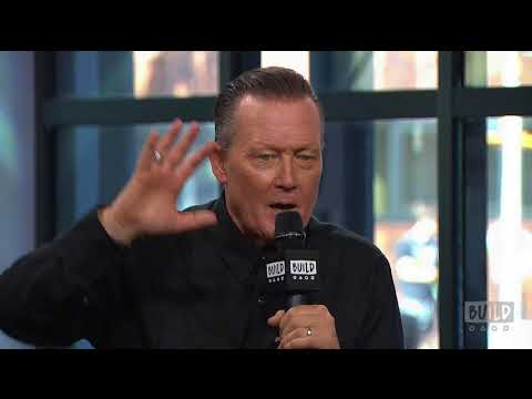 Robert Patrick On The CBS Series,