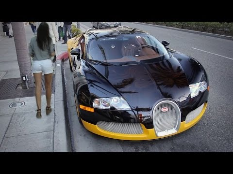 Cars of Beverly Hills