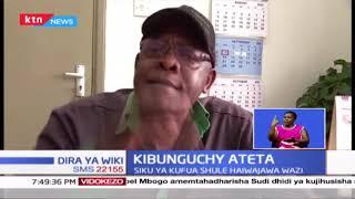 Kibunguchi Ateta: Mbunge wa Likuyani amtaka Magoha ajiuzulu akisema ameshindwa na majukumu yake