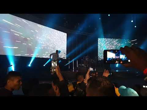 Planetshakers Conference Cape Town 2019 - Night 1 Intro