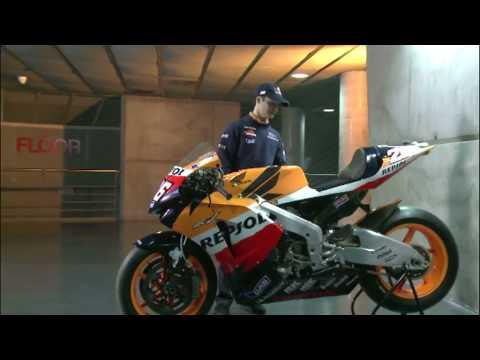 hqdefault - Vídeo: A 5 motos de Dani Pedrosa