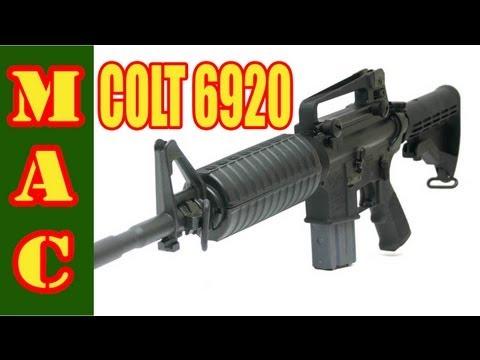 Colt 6920 AR15 Rifle, Best AR for $1000?