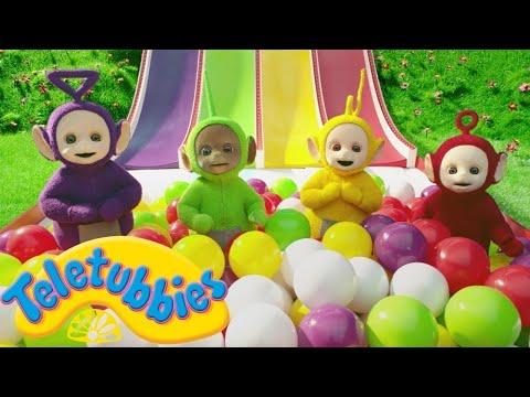 ★Teletubbies English Episodes★ Sliding Down ★ NEW Season 16 Episode (S16E73) Cartoons For Kids from YouTube · Duration:  12 minutes 3 seconds