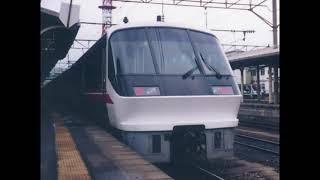 【惜別 特急有明引退】JR九州 783系 ハイパー有明 博多→八代間走行 M車 クモハ783-0 その2 走行音のみ