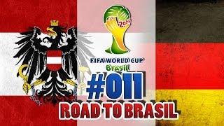 Fifa world cup 2014 [deutsch] - #fifa - 011 - fussball weltmeisterschaft