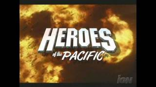 Heroes of the Pacific Xbox Trailer - Trailer