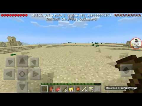 Age of Minecraft 2 /Map i değiştirdik