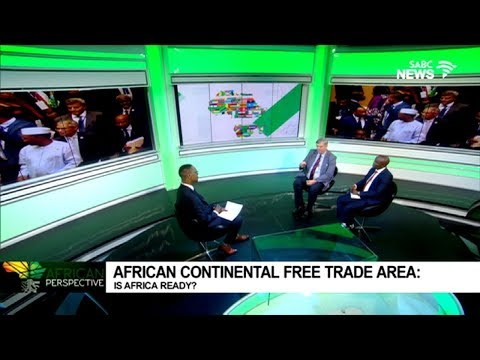 African Perspective | Free Trade Agreement opportunities