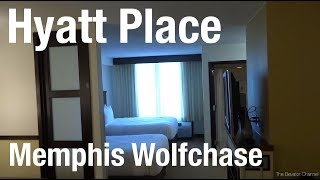 Hotel Review - Hyatt Place Memphis Wolfchase Galleria