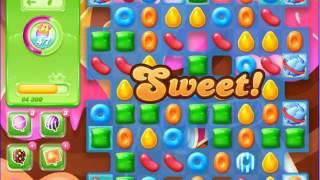 Candy Crush Saga Jelly Level 617