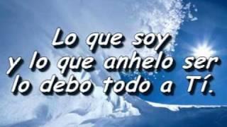 A Dios sea la Gloria (música y letra)