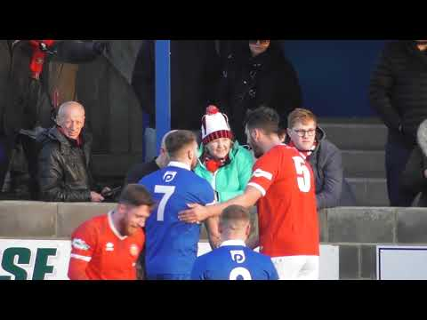 Whitby FC United Goals And Highlights
