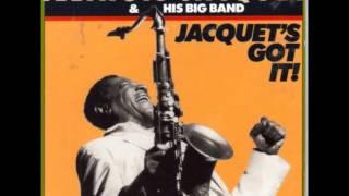 Illinois Jacquet & His Big Band - Stompin
