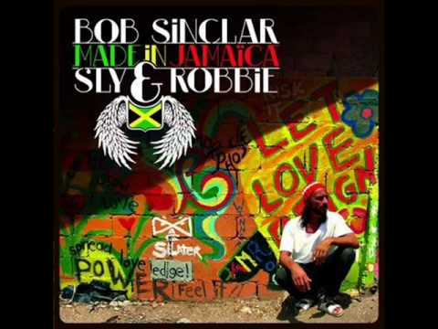 Bob Sinclar & Sahara Feat. Shaggy - I Wanna (The Remixes)