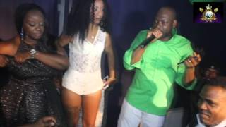9ja 55 independence party 2015 club dna amsterdam