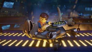 'The LEGO Movie 2: The Second Part' Official Trailer #2 (2019) | Chris Pratt, Elizabeth Banks