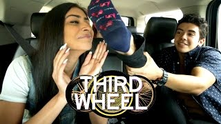 Video Truth Or Dare | THIRD WHEEL W/ LAUREN ELIZABETH & HUNTER MARCH download MP3, 3GP, MP4, WEBM, AVI, FLV September 2017